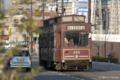[電車][路面電車][熊本市電]101 2009-01-05 09:22:13