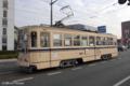 [電車][路面電車][熊本市電]1063 2009-01-06 09:44:57