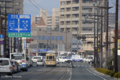 [電車][路面電車][熊本市電]1063 2009-01-06 09:45:55