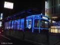 [電車][路面電車][熊本市電]101 2009-01-11 18:27:16