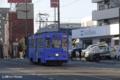 [電車][路面電車][熊本市電]1092 2009-01-15 15:57:00
