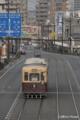 [電車][路面電車][熊本市電]5014AB 2009-01-16 08:06:54