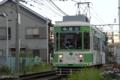 [電車][路面電車][都電荒川線]7518 2009-11-06 15:08:08