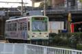 [電車][路面電車][都電荒川線]7001 2009-11-06 15:15:41