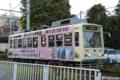 [電車][路面電車][都電荒川線]7001 2009-11-06 15:15:43