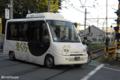 [東京][バス]2009-11-06 15:32:45 荒川区バス