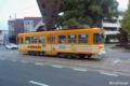 [電車][路面電車][熊本市電]8502 2009-11-16 12:05:44
