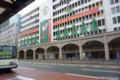 [熊本][街角]鶴屋百貨店 2009-11-17 12:29:09