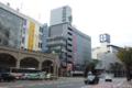 [熊本][街角]鶴屋百貨店 2009-11-17 12:34:44