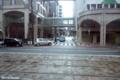 [熊本][街角]鶴屋百貨店 2009-11-17 12:38:39