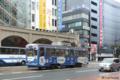 [電車][路面電車][熊本市電]1351 2009-11-17 12:30:40