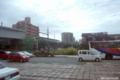 [電車][JR]新水前寺駅 2009-11-17 12:45:56