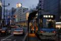[電車][路面電車][熊本市電]9204 2009-01-19 17:38:53