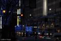 [電車][路面電車][熊本市電]101 2009-01-19 17:45:03