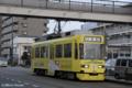 [電車][路面電車][熊本市電]9203 2009-01-20 07:50:12