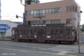 [電車][路面電車][熊本市電]101 2009-01-20 07:49:02