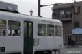 [電車][路面電車][熊本市電]5015AB 2009-01-20 07:56:58