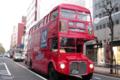 [東京][バス]東京ロンドンバスクルーズ 2010-04-18 17:51:25