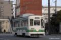[電車][路面電車][熊本市電]1097 2009-01-20 07:59:45
