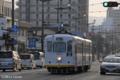 [電車][路面電車][熊本市電]5015AB 2009-01-20 08:06:34