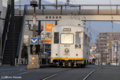 [電車][路面電車][熊本市電]5015AB 2009-01-20 08:07:16