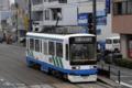 [電車][路面電車][熊本市電]9205 2009-01-26 14:39:54