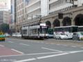 [電車][路面電車][熊本市電]9704AB 2009-01-30 13:55:28