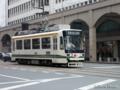 [電車][路面電車][熊本市電]8802 2009-01-30 13:57:56