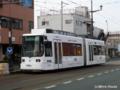 [電車][路面電車][熊本市電]9705AB 2009-02-05 11:31:08
