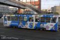 [電車][路面電車][熊本市電]1097 2009-02-10 16:58:27