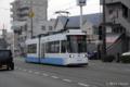 [電車][路面電車][熊本市電]9701AB 2009-02-13 07:51:55