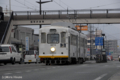 [電車][路面電車][熊本市電]5015AB 2009-02-13 07:52:39