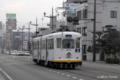 [電車][路面電車][熊本市電]5015AB 2009-02-13 07:52:55