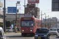 [電車][路面電車][熊本市電]8501 2008-11-13 10:08:49