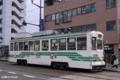[電車][路面電車][熊本市電]1091 2008-11-06 16:41:57