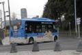 [東京][バス]ハチ公バス 2010-04-13 14:46:47