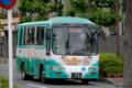 [東京][バス]ちゅうバス 2010-06-09 15:44:26