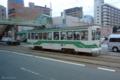 [電車][路面電車][熊本市電]1354 2010-06-30 16:06:00