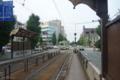 [電車][路面電車][熊本市電]1093 2010-07-01 08:19:29