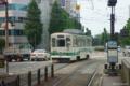 [電車][路面電車][熊本市電]1093 2010-07-01 08:19:33