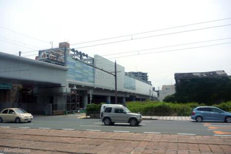 新水前寺駅 2010-07-01 13:07:28