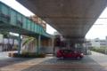 [熊本][街角]新水前寺駅 2010-07-01 13:07:32