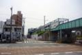 [熊本][街角]新水前寺駅 2010-07-01 13:07:43