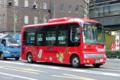[東京][バス]JR神田駅近く 2010-04-21 16:20:29