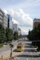 [電車][路面電車][熊本市電]1356 2010-08-01 14:58:50