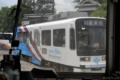 [電車][路面電車][熊本市電]9203 2010-08-01 11:39:42
