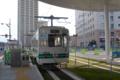 [電車][路面電車][熊本市電]1354 2010-08-01 16:24:32