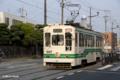 [熊本][路面電車]1097 2008-08-05 17:58:10