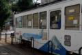 [電車][路面電車][熊本市電]1095 2010-08-01 16:07:26