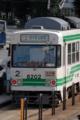 [電車][路面電車][熊本市電]8202 2010-08-01 15:40:00